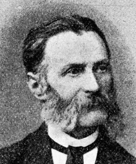 François-Xavier Menoud, Conseiller d'Etat/Staatsrat (1821–1904)