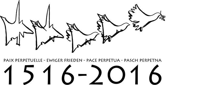 Paix perpetuelle 1516 - 2016