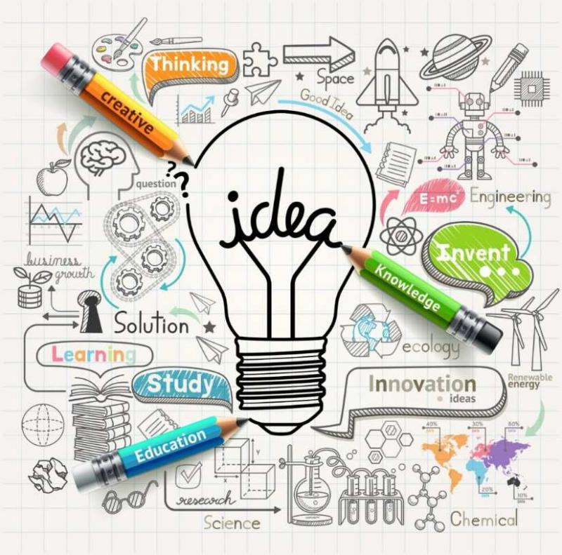 image du cours : les clés du design thinking