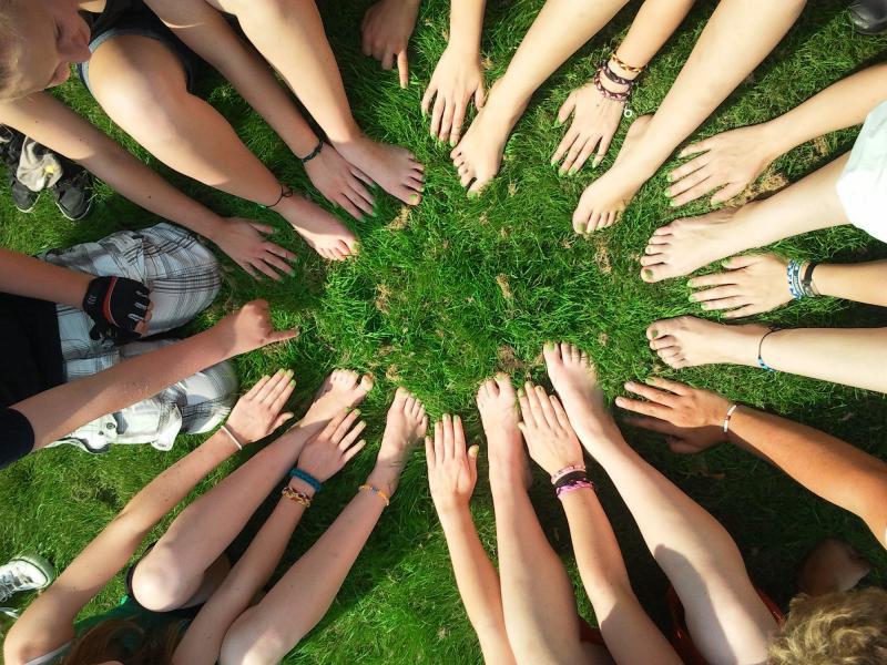 Promotion de la santé à l'école - cannabis