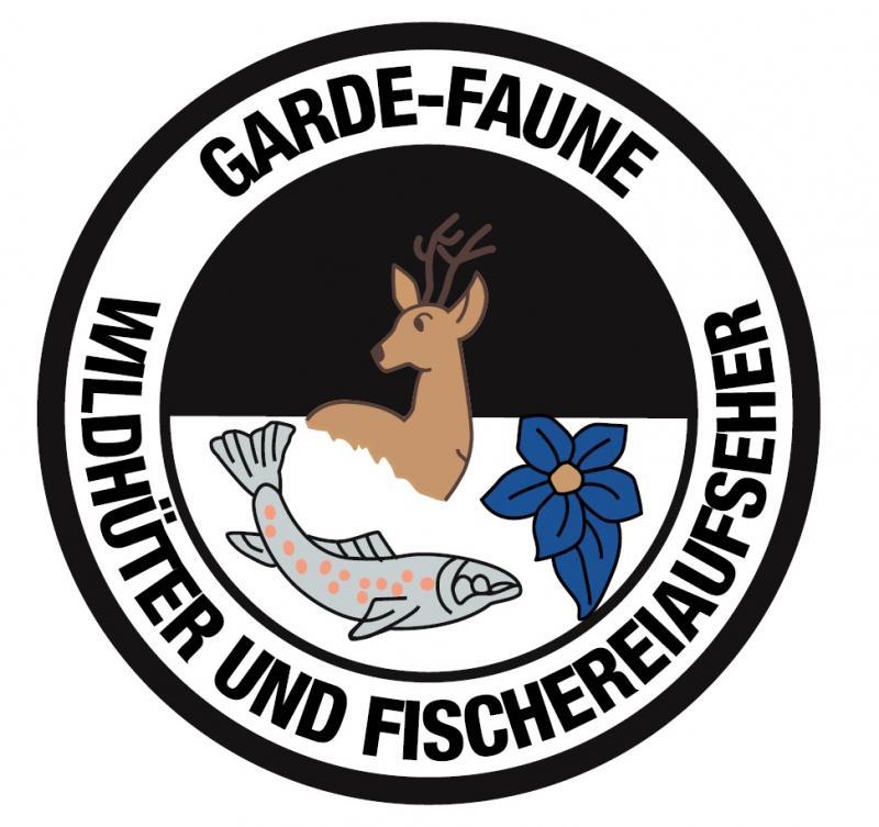 Logo Wildhüter