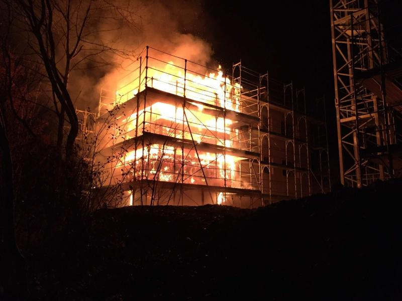 Incendie Alterswil