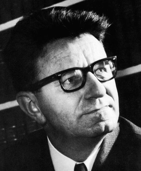 Rémi Brodard, ancien Conseiller d'Etat/alt Staatsrat, (1927-2015)