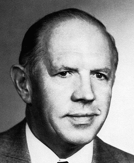Ferdinand Masset, ancien Conseiller d'Etat/alt Staatsrat, (1920-2014)