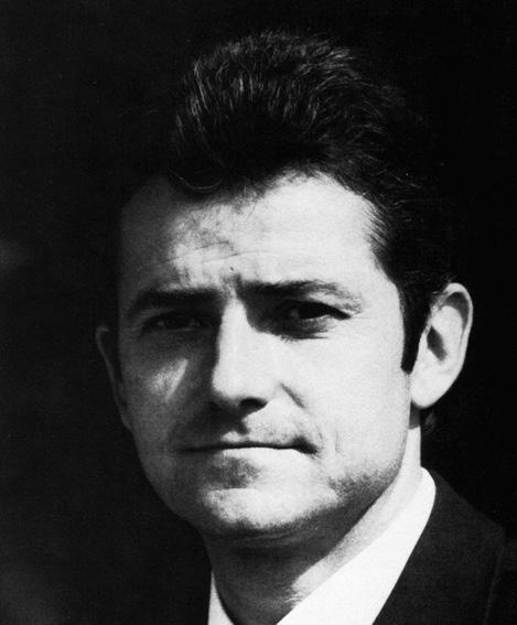 Marius Cottier, ancien Conseiller d'Etat/alt Staatsrat, (1976-1991)