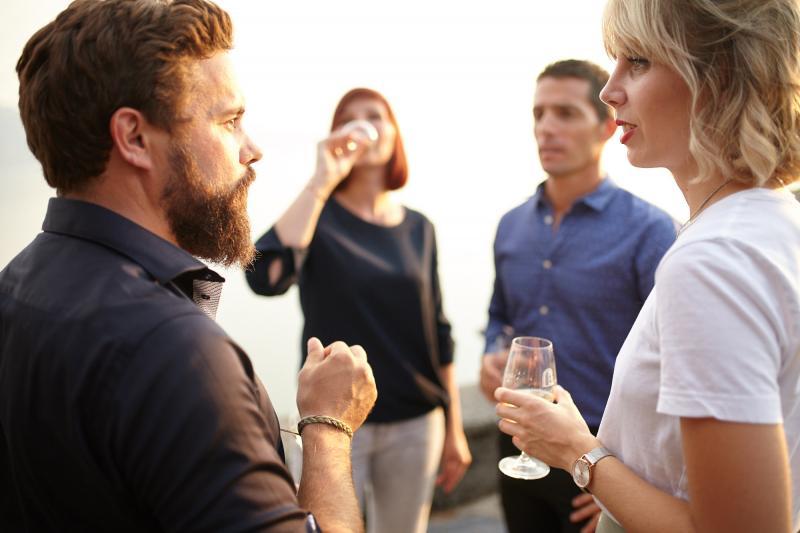 Conseils et dégustation des vins de l'Etat