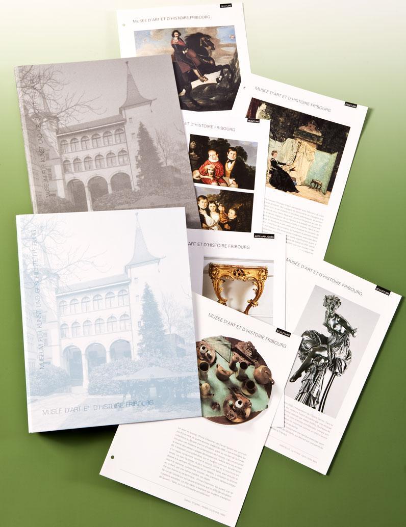 Les fiches du musée