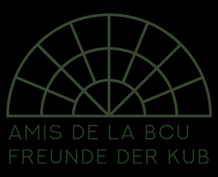 Logo Vereins der Freunde der KUB Freiburg