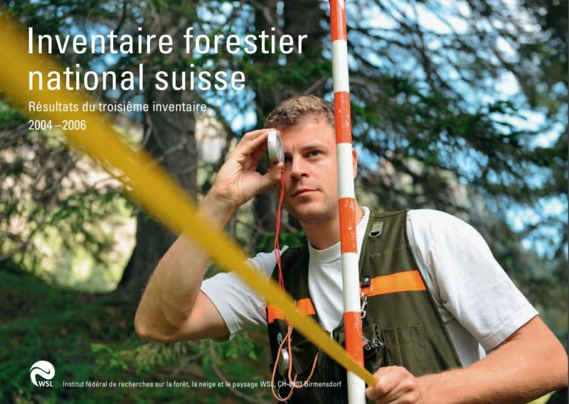 Inventaire forestier national suisse