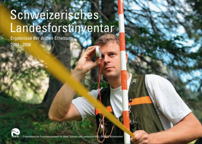 Schweizerisches Landesforstinventar