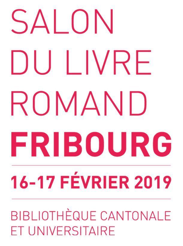 Salon du livre romand 2019