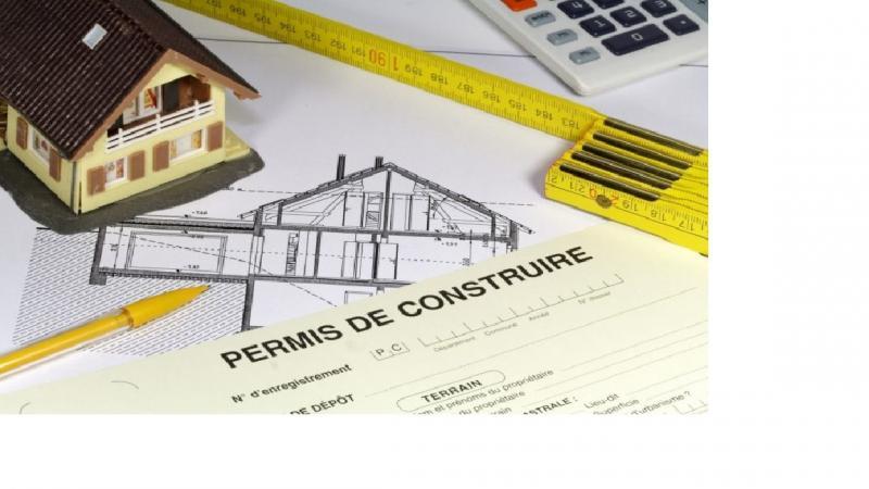 Baubewilligung