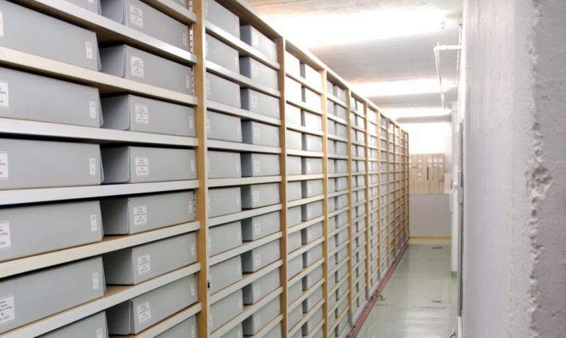 Archives électroniques de la BCU