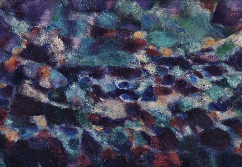 jean le moal, la mer en Bretagne,