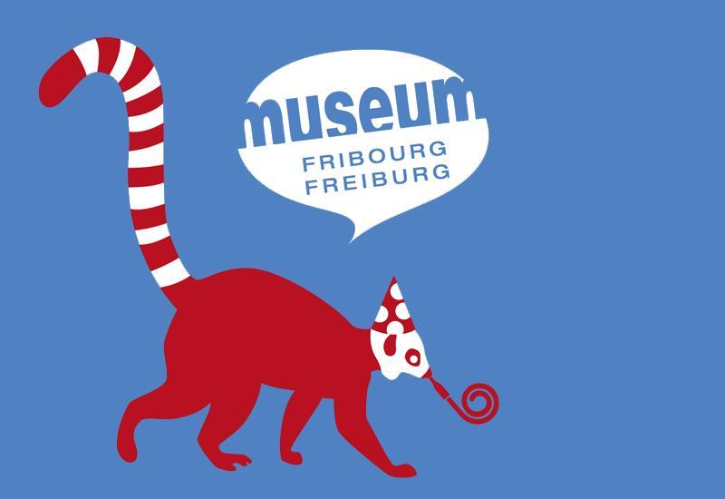Ton anniversaire au Musée