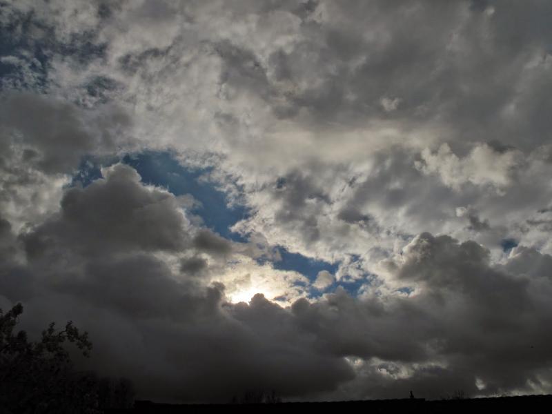 Fort orage