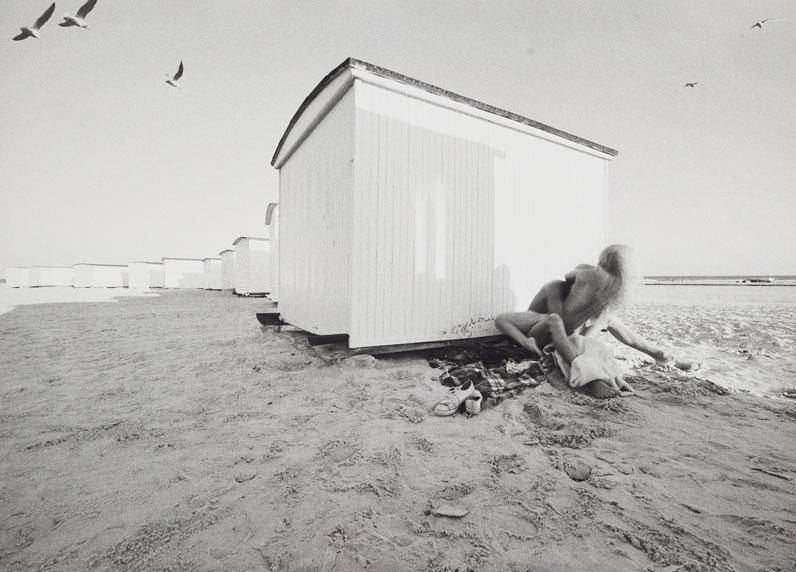 Ivo von Renner, Intimacy, 1976