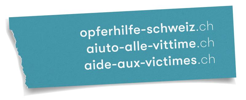 Aide-aux-victimes.ch: aide suisse de l'aide aux victimes