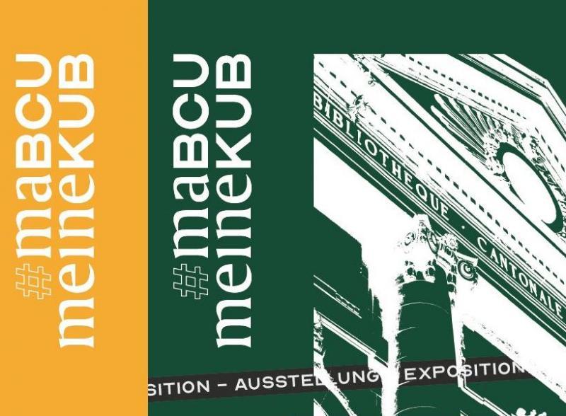 Expo #maBCU #meineKUB