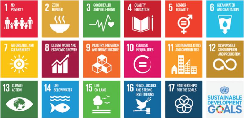 4 Jahre Umsetzung der Agenda 2030