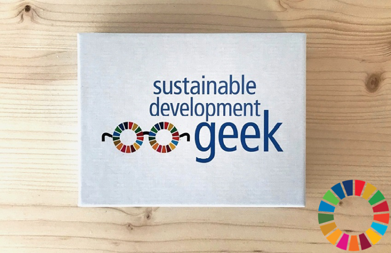 Sustainable developement geek