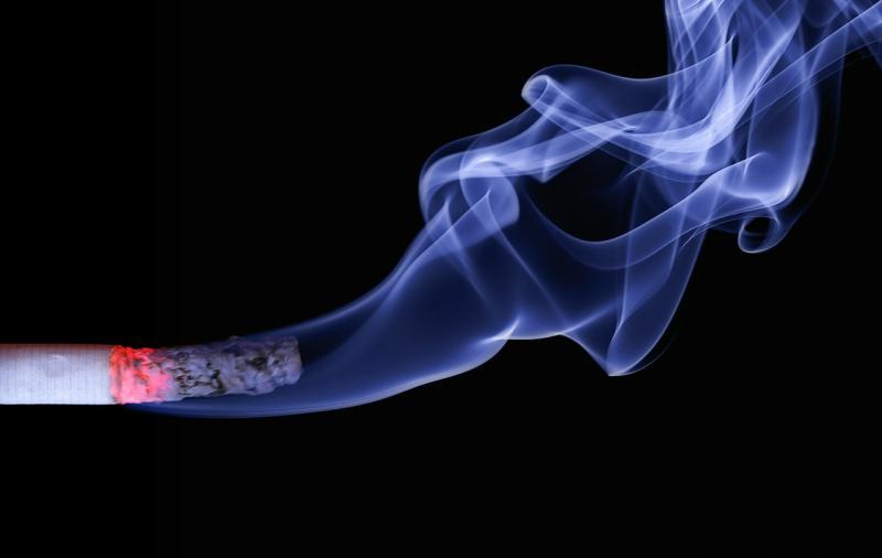 Nouvelle disposition de protection contre la fumée passive