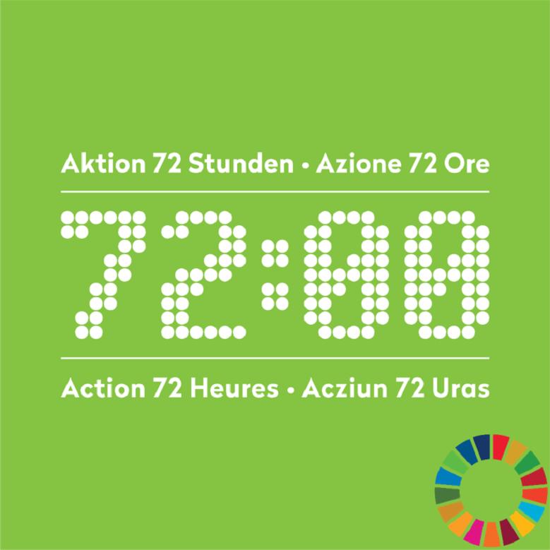 Aktion 72 Stunden 2020