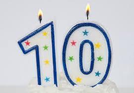 10 ans de la CEJ