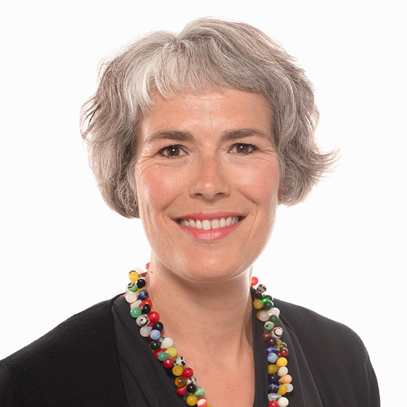 Annette Zunzer Raemy nommée au poste de médiatrice cantonale