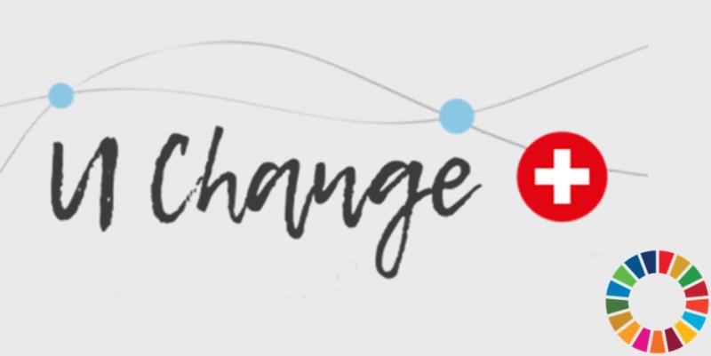U Change