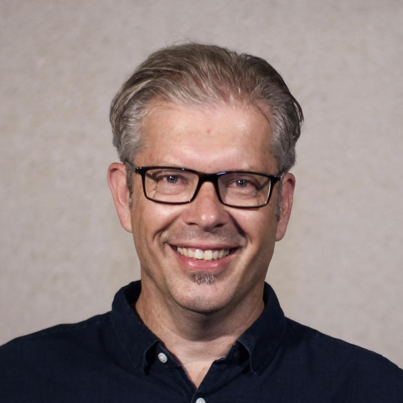 Alain Maeder - neuer Schulinspektor
