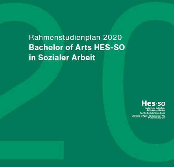 RSP2020 BA SA HES-SO