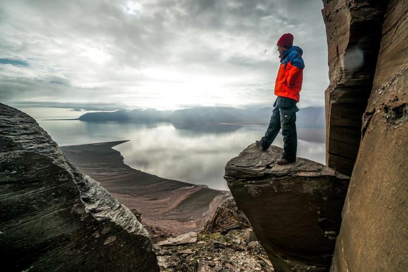 Expedition Spitzbergen