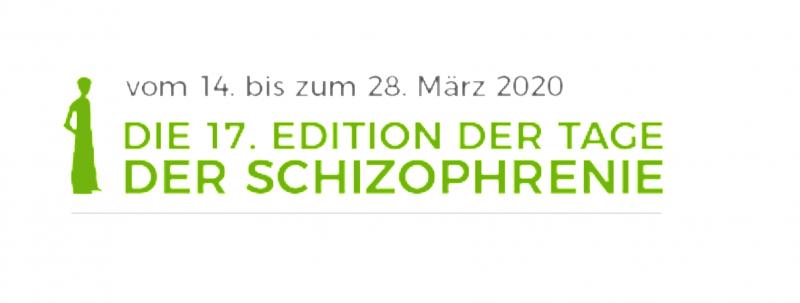Tage der Schizophrenie  2020