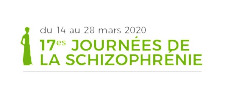 Journées de la schizophrénie 2020