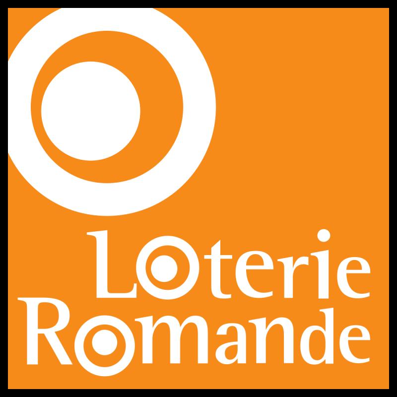 Loterie Romande Logo