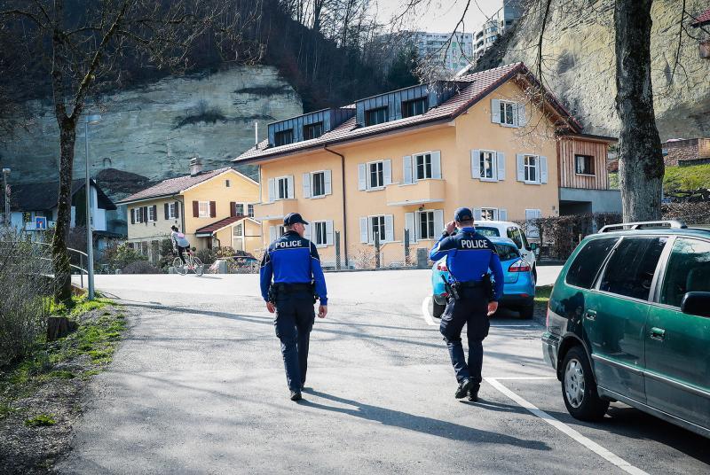 Statistiken Kriminalität und Strassenverkehr - 2019