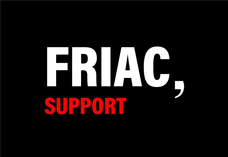 Support FRIAC