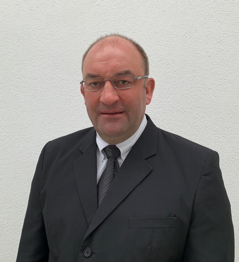 Guido Sturny