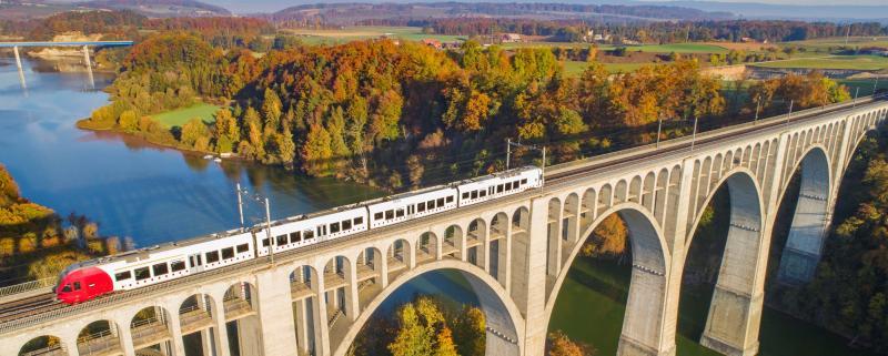 RER Fribourg/Freiburg