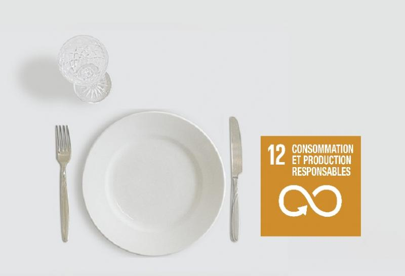 Alimentation durable