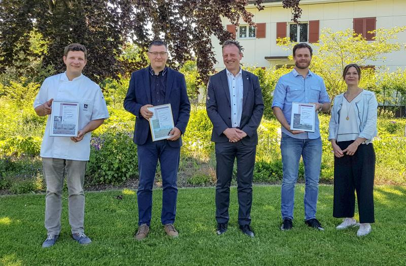 Apizoom gewinnt den landwirtschaftlichen Innovationspreis 2020