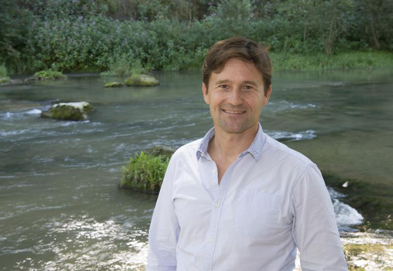 Christophe Joerin