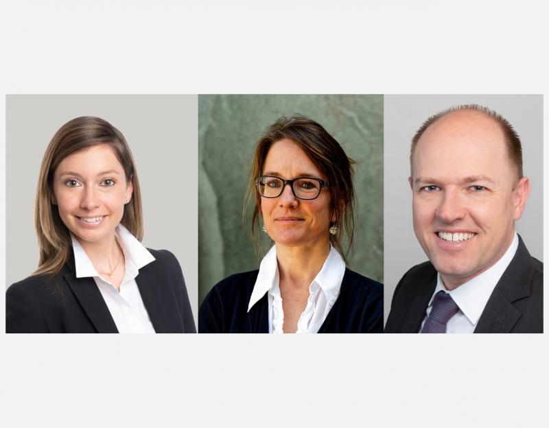 Trois nouveaux membres pour le Comité de l'Union fribourgeoise du Tourisme