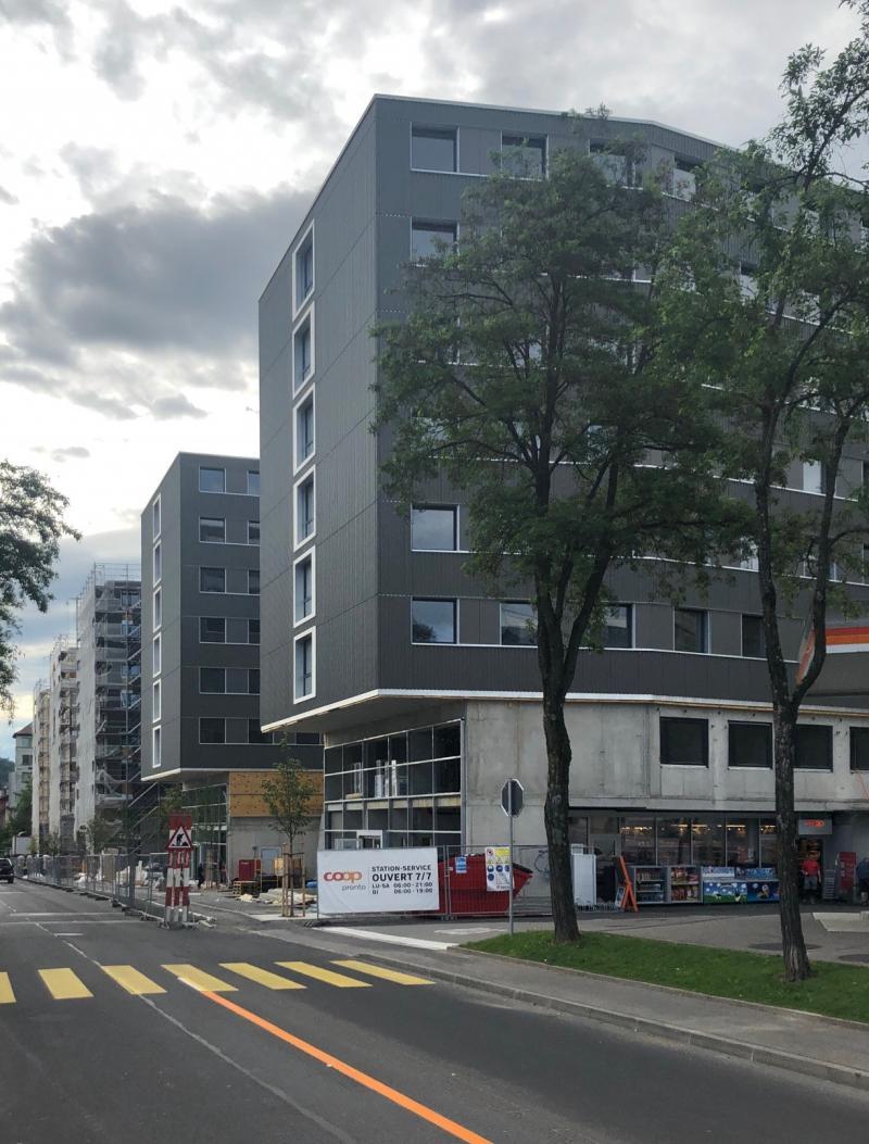Observatoire du logement et immobilier : premiers résultats