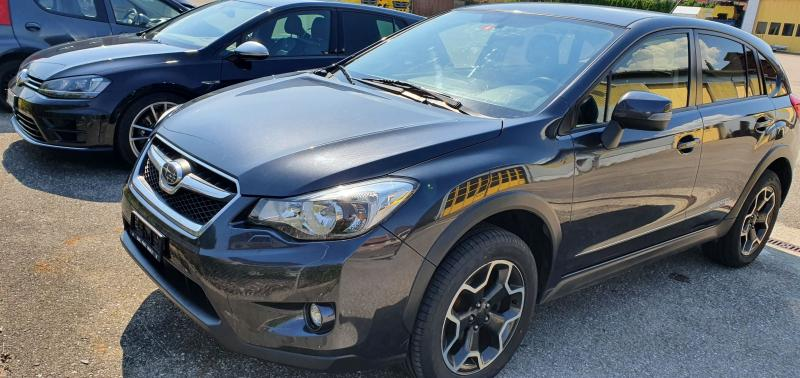 Véhicule - Subaru XV 2.0 AWD