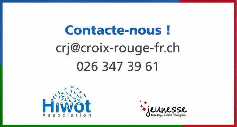Tu vis dans le canton de Fribourg et tu veux t'engager?