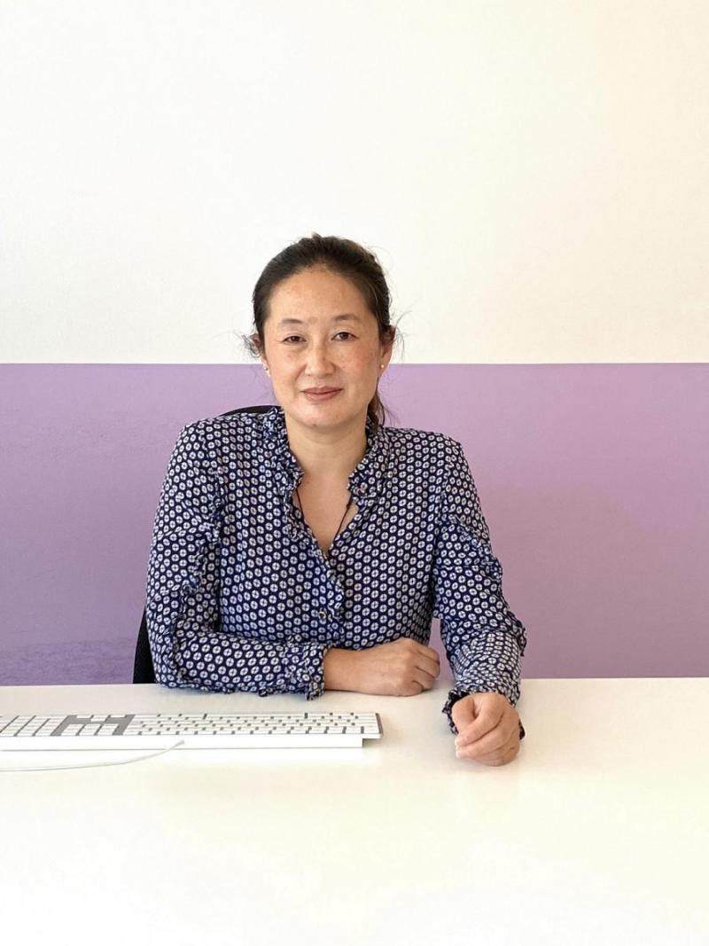 Doctoresse Barbara Oro, Médecin scolaire, Service du médecin cantonal SMC