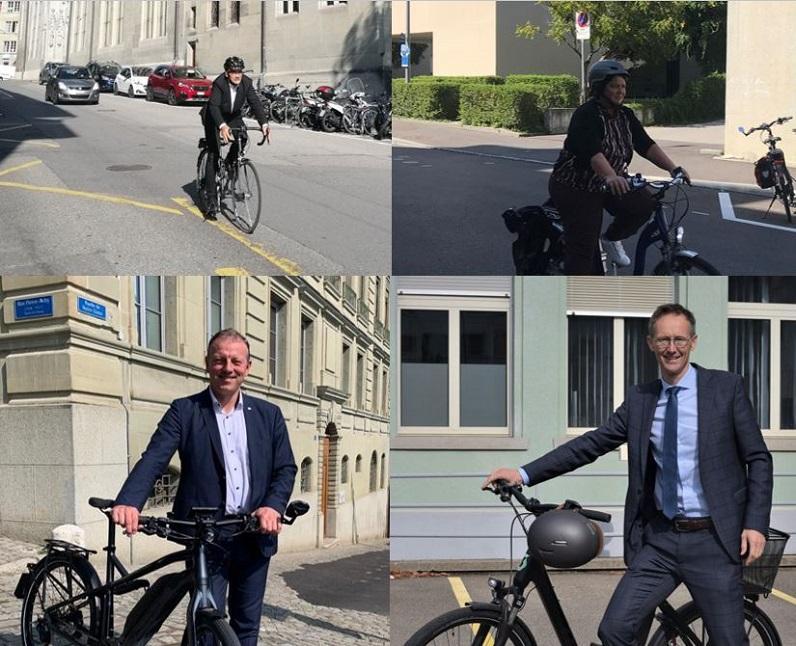 Bike to Work 2020