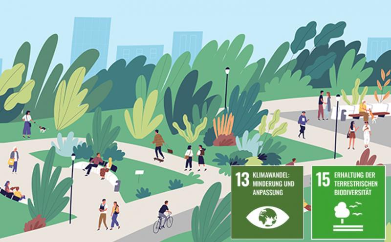 Förderprogramm Nachhaltige Entwicklung ARE